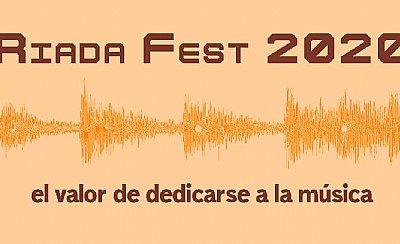 Nace el proyecto RIADA FEST para dar a conocer la cultura musical del municipio