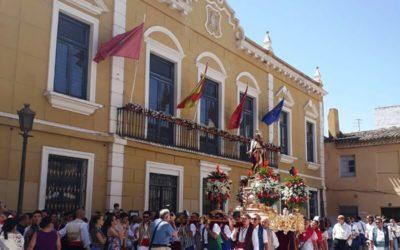 Actos en Honor a San Bartolomé tras la cancelación oficial de la Feria