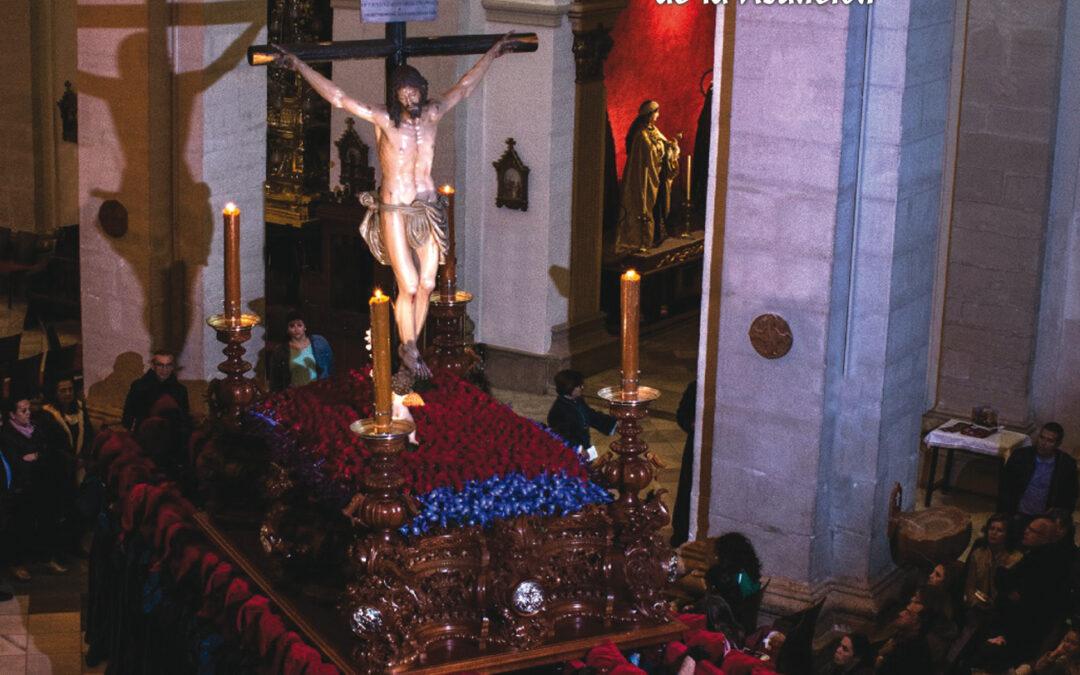 Vía Crucis del Santísimo Cristo de la Sangre 2021